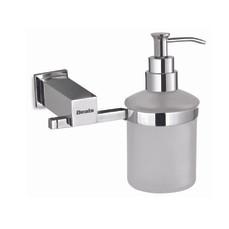 Brass Soap Dispenser (Skwerli)