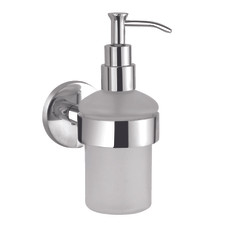 Soap Dispenser (Peccan)