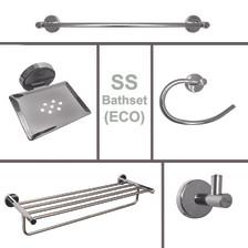 SS Bath Set (ECO)