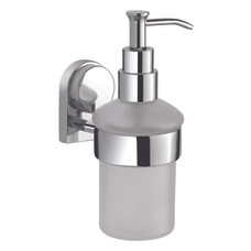 Brass Soap Dispenser (Olive Set)