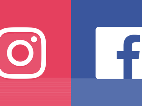 Instagram VS. Facebook: 企業視点の選び方(シンガポールの例)