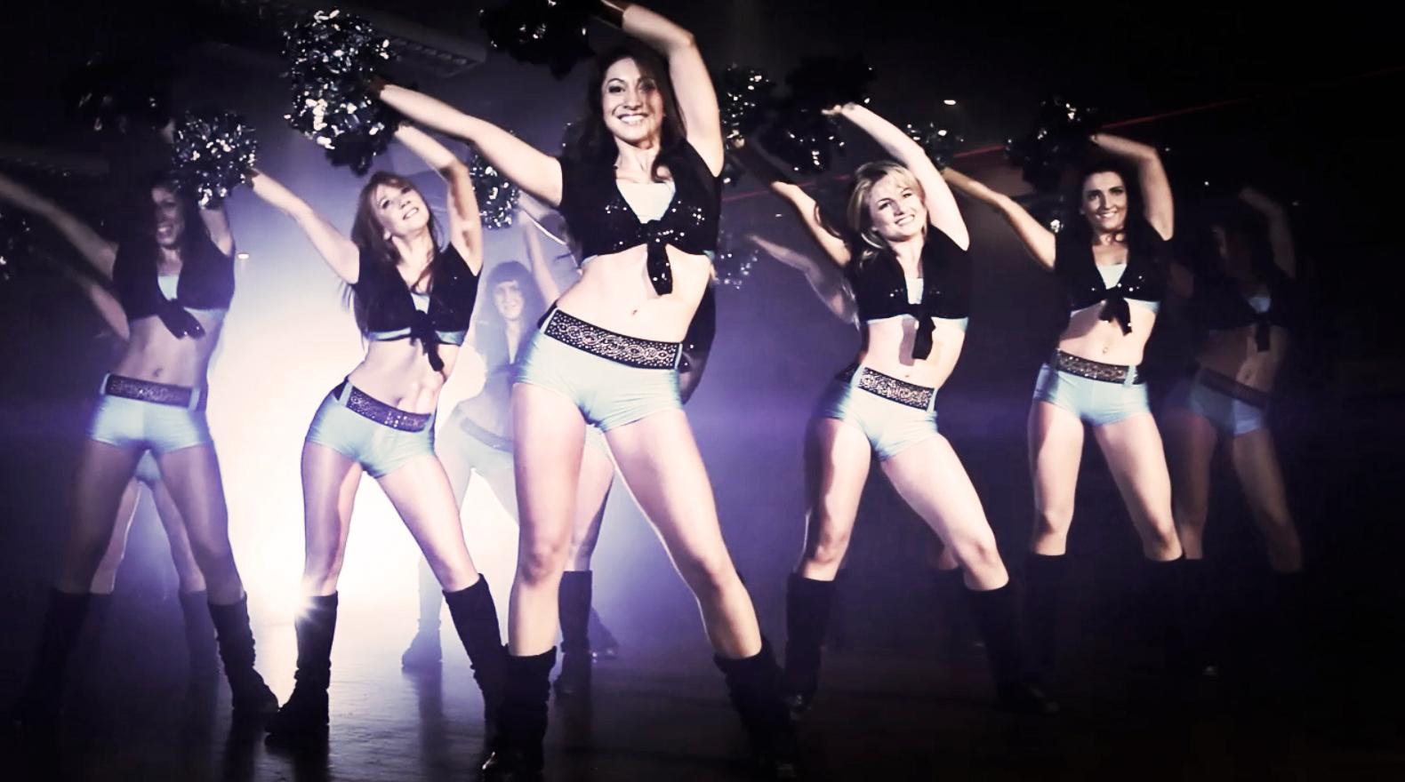 CHEER PRO Music Video