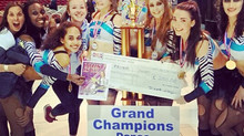 2014 National Grand Champions