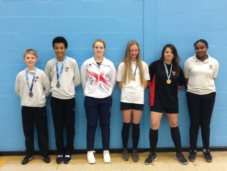 Broomfield aspiring sports pupils inspired by Gold medal Great Britain Kayaker Georgia Carmichael