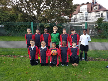 Year 7 Boys learn crucial stepping stones for the future