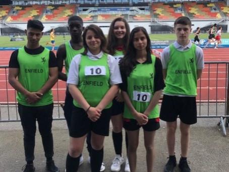 Middlesex Athletics Championship