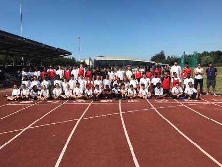 Enfield Athletics Championship