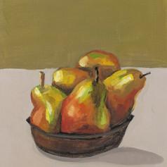 Pears or Mangos
