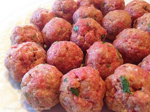 Meatballs (12 x 28g)