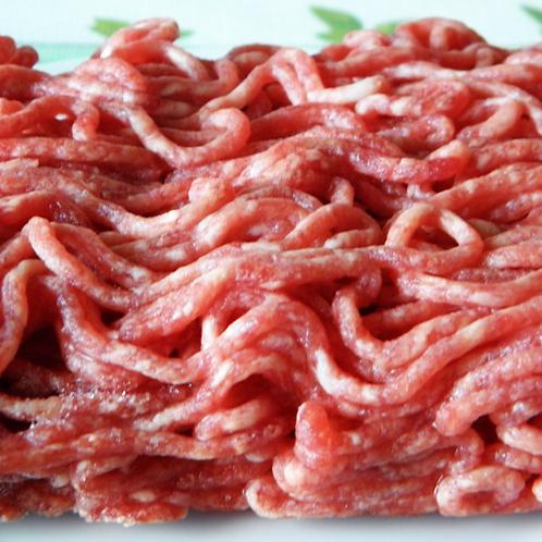 Finest Steak Mince - 1kg
