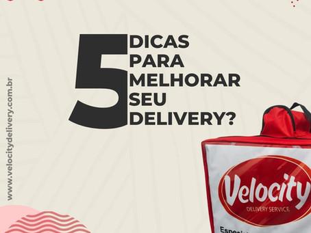 Como montar o melhor delivery da sua região – Dicas de sucesso!