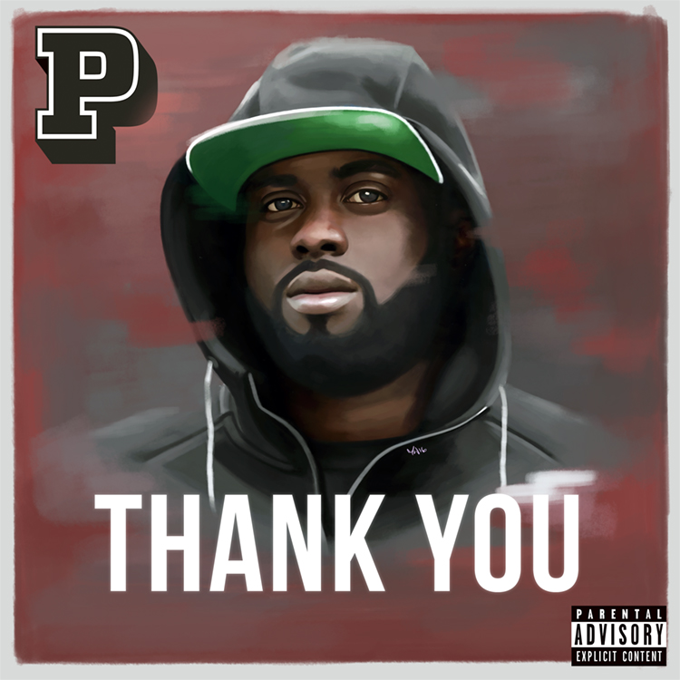 P Money - Thank You