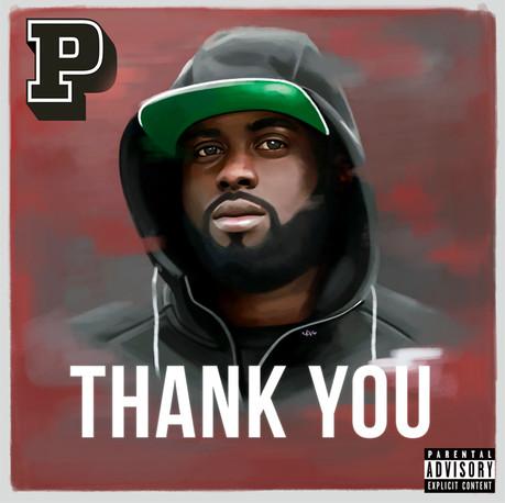 P Money - Thank you EP