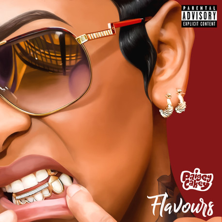 Paigey Cakey - Flavours