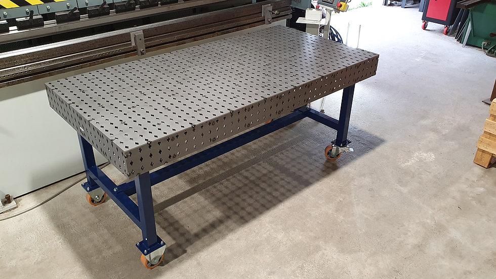 Table de soudure 2000x1000