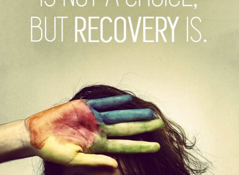 Redefining Recovery.