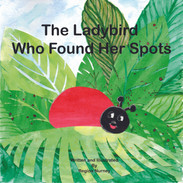 Bookcover. The Ladybird Who Found Her Sp