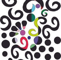 Music Makes The World Have Colour