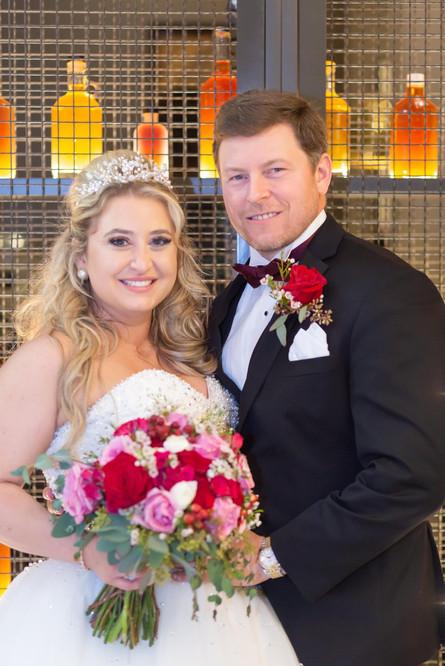 Congrats Lauren & Rick!!