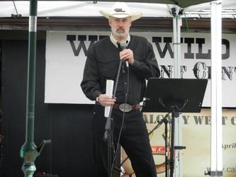 Wild West Farmers market opening