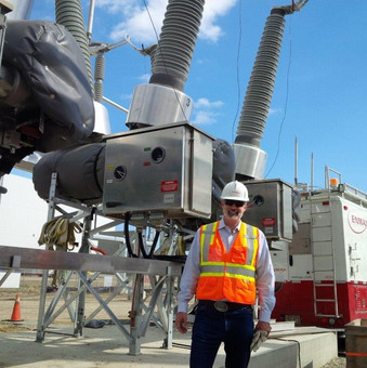 Shepard Energy Centre