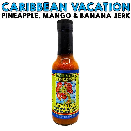 CARIBBEAN VACATION - Pineapple, Mango & Banana - 9