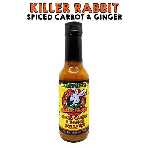 KILLER RABBIT - Spiced Carrot & Ginger - 9