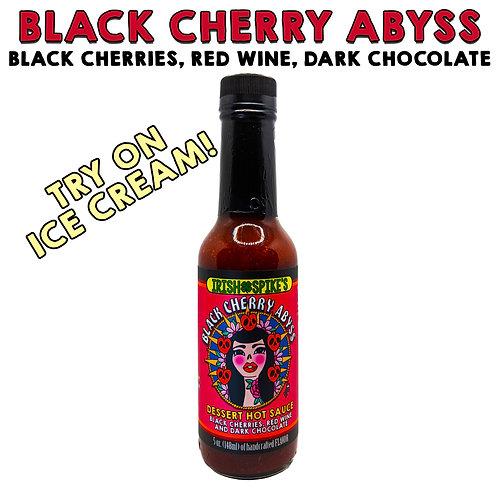 BLACK CHERRY ABYSS - Black Cherry, Red Wine & Dark Chocolate - 10