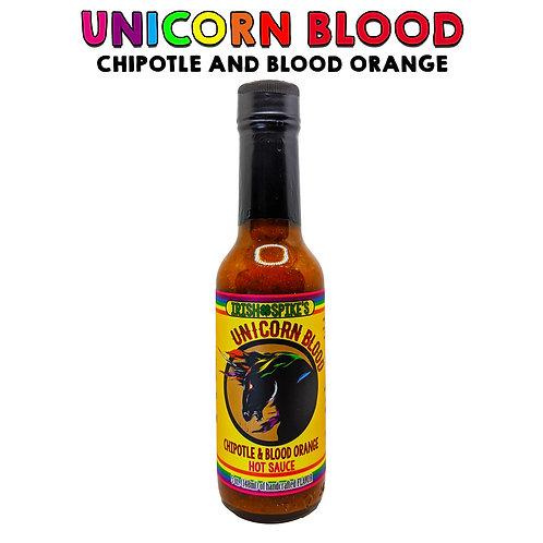 UNICORN BLOOD - Chipotle & Blood Orange - 9