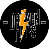 Driven Hips logo rond.png