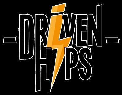 Driven Hips logo