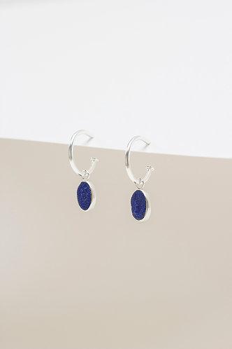 Arracada Blue (Silver)
