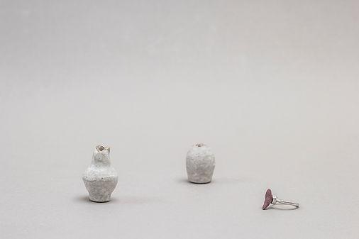 cerámica, joyería, canoa, ceramic, jewelry, valencia