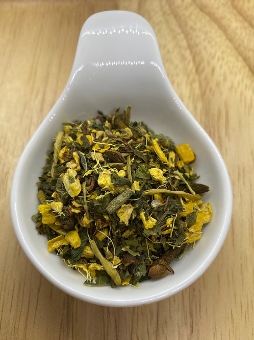 Inflamation Blend