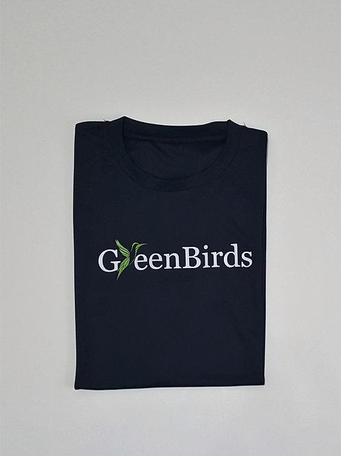 GreenBirds T-shirt