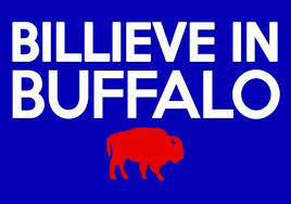 What the Bills Mean to Me