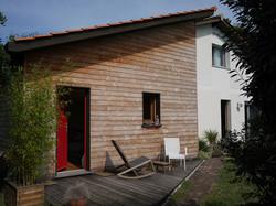 Studio Isashala - Entrée