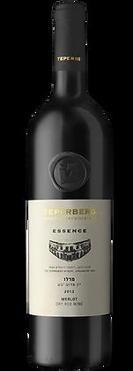יין אדום טפברבג אסנס מרלו