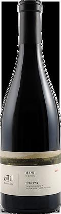 יין אדום כרם הסלע