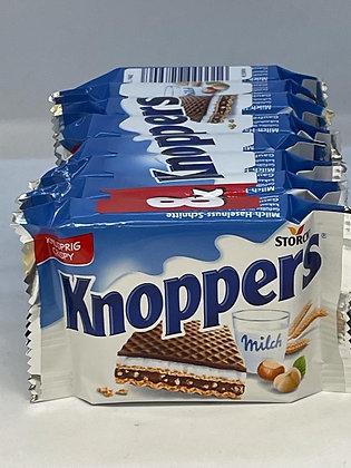 וופל Knoppers-שמינייה