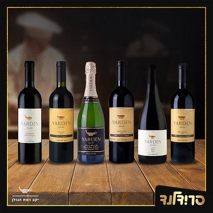 שישית יינות פרמיום