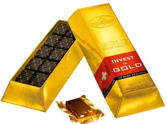 מטילי זהב גולדקאן שוויץ 300 גר.