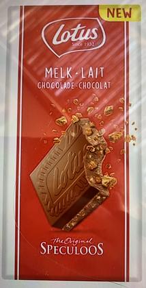 שוקולד לוטוס 180 גר.