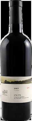 יין אדום יראון