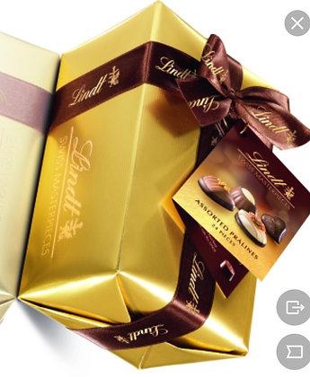 לינדט-פרליני שוקולד 250 גר.