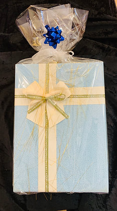 מזוודת מתנה מהודרת - מס׳ 1