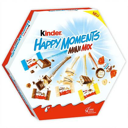 שוקולד קינדר הפי מומנט