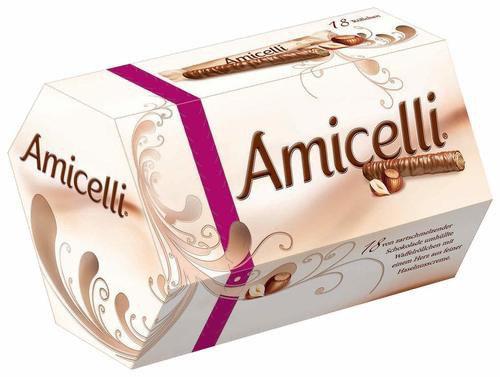 אמיצלי Amicelli