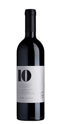כרם בן זמרה- יין 10