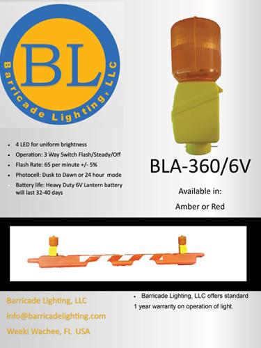 BLA-360-6V